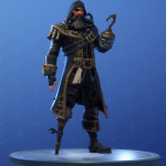 Blackheart Stage 3 Style