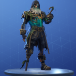 Blackheart Stage 5 Style