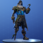 Blackheart Stage 6 Style