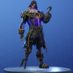 Blackheart Stage 7 Style