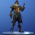 Blackheart Stage 8 Style