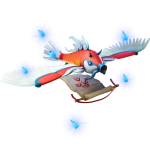 Flying Carp icon png