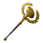 Golden Pigskin icon png