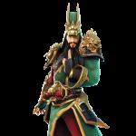 Guan Yu featured png