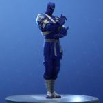 Hybrid Blue Style