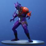 Hybrid Purple Style