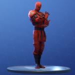Hybrid Red Style