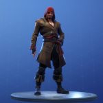 Blackheart Red Style